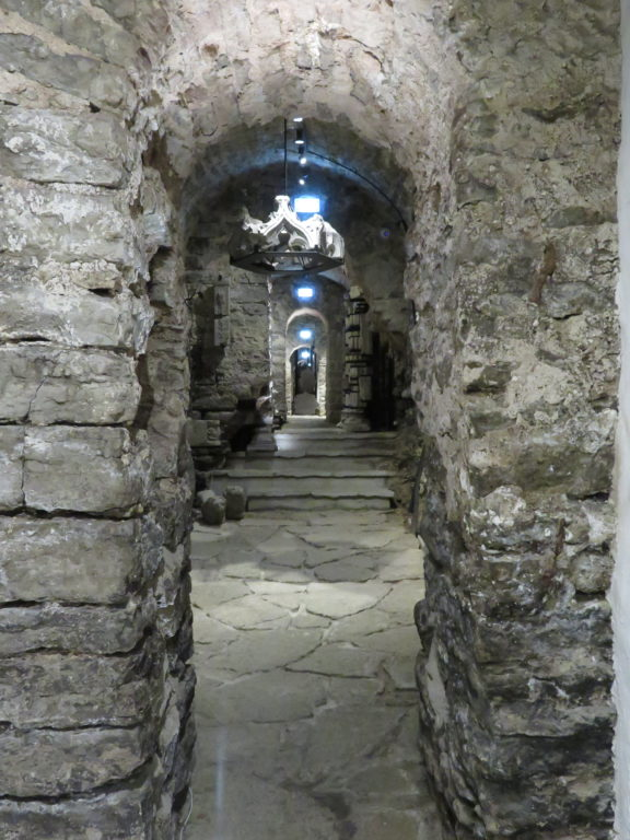 Bastion Passages tallin estonia guide to visiting what to see and do in 48hrs photospots attractions where to eat