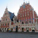 Riga's best photo spots