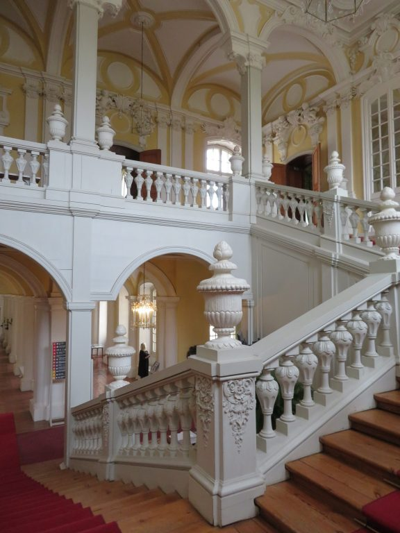 rundale palace latvia similar to versailles best palaces in europe that aren't overrun with tourists