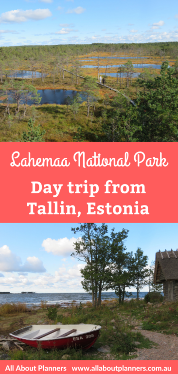 lahemaa national park day trip from tallin estonia viru bog jagala waterfall estonian manor houses altja fishing village viator day tour tips itinerary