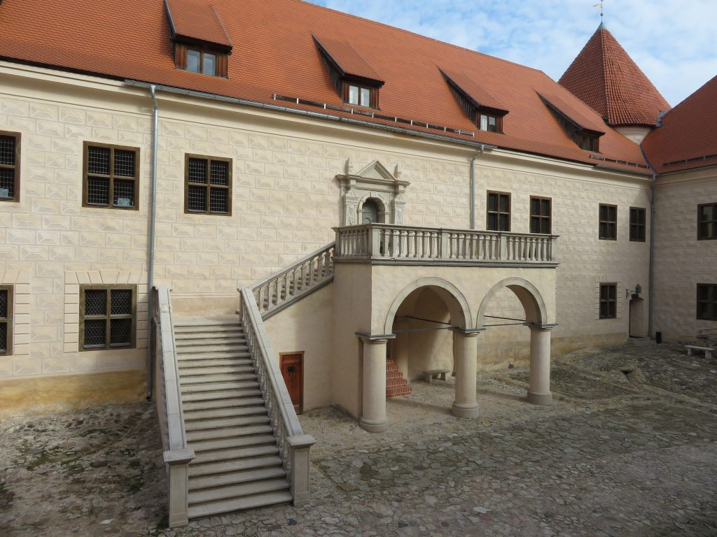 bauska castle day trip to latvian palaces from riga top day trips things to see and do itinerary
