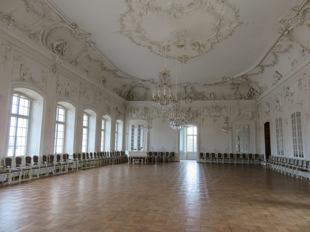 rundale palace latvia day trip from riga things to see and do review is it worth it