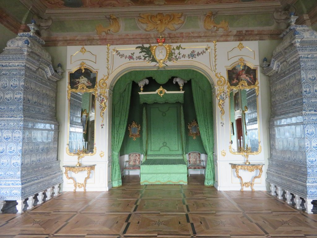 rundale palace riga latvia review day trip