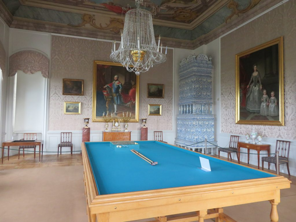 rundale palace riga latvia review day trip guide