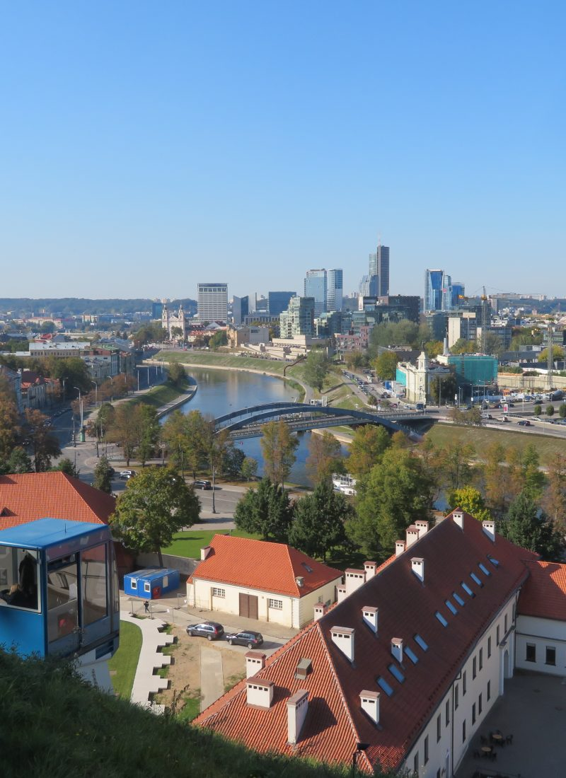 Guide to visiting Vilnius, Lithuania (what to see and do, where to stay, 3 day itinerary)