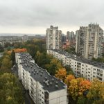 Chernobyl TV Series Filming Locations Tour in Vilnius, Lithuania