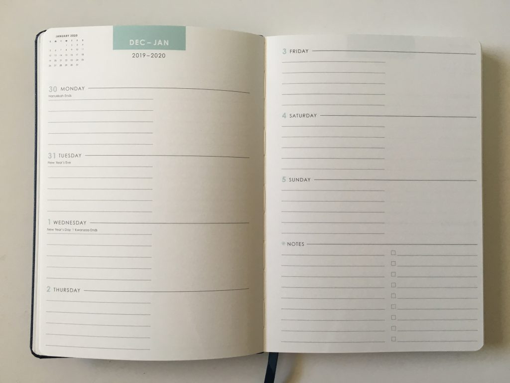 erin condren focused planner softbound review pros and cons pen testing minimalist color scheme a5 page size horizontal weekly layout monday start_12