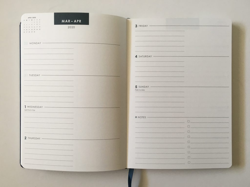 erin condren focused planner softbound review pros and cons pen testing minimalist color scheme a5 page size horizontal weekly layout monday start_16