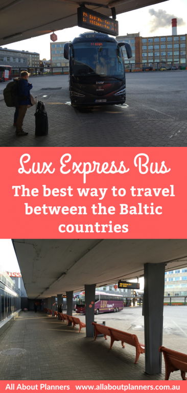 lux express bus review best way to travel between baltic countries tallin to riga to vilnius estonia latvia lithuania cost cheap affordable better than flixbus