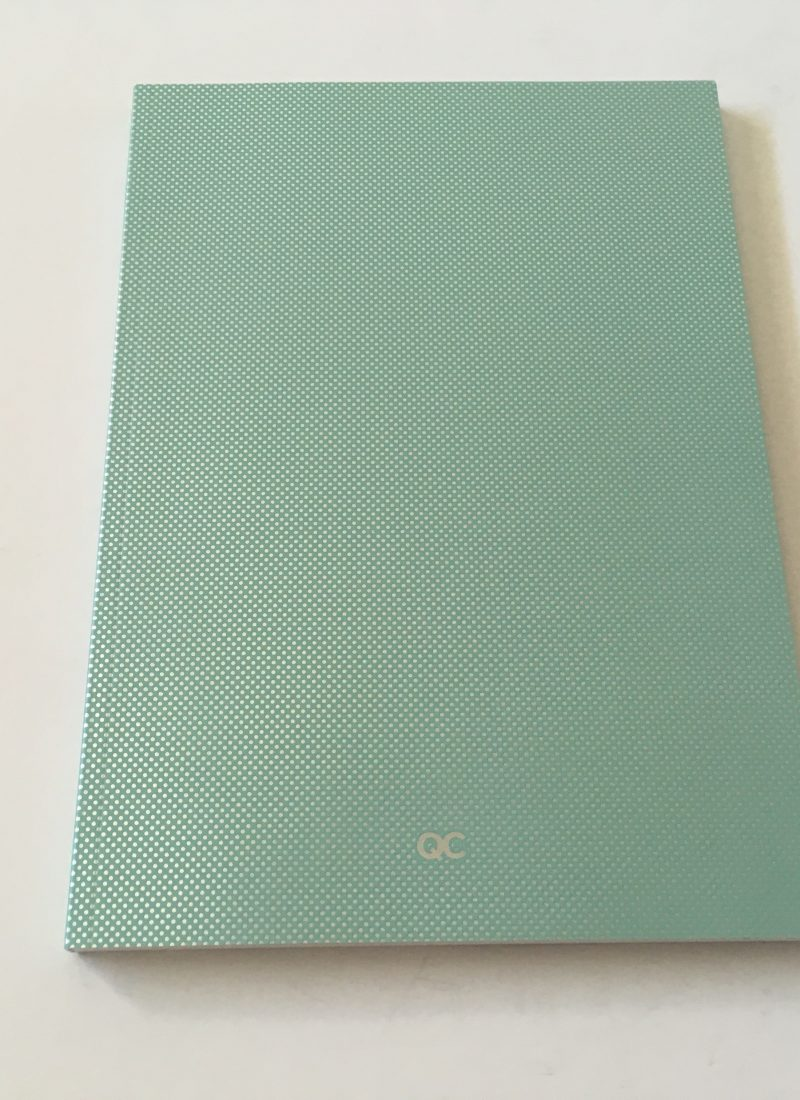 LANNOO Graphics dot grid notebook review pros and cons pen testing finland europe bright white paper lay flat binding a5 sewn bound cheap portable page size_01-min