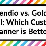 Agendio versus Golden Coil: Which custom personalised planner is best?