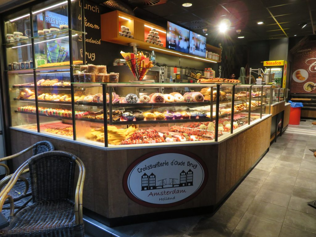 amsterdam sweet shops where to eat guide 5 day itinerary