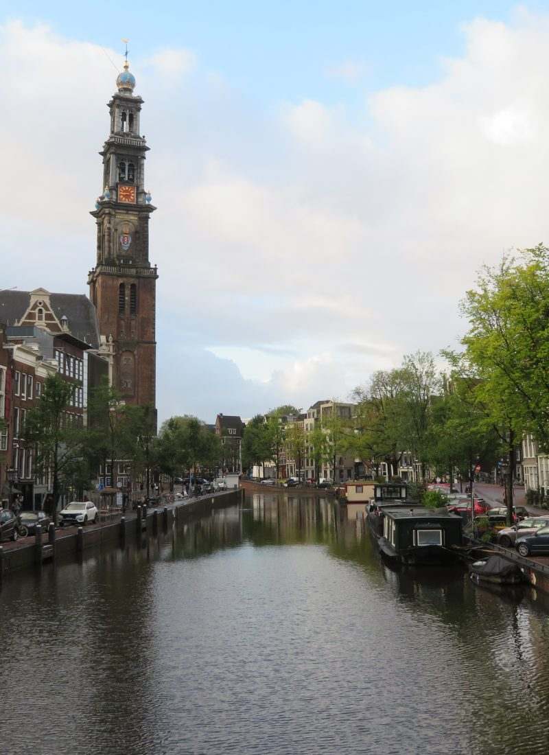 25 Things to photograph in Amsterdam