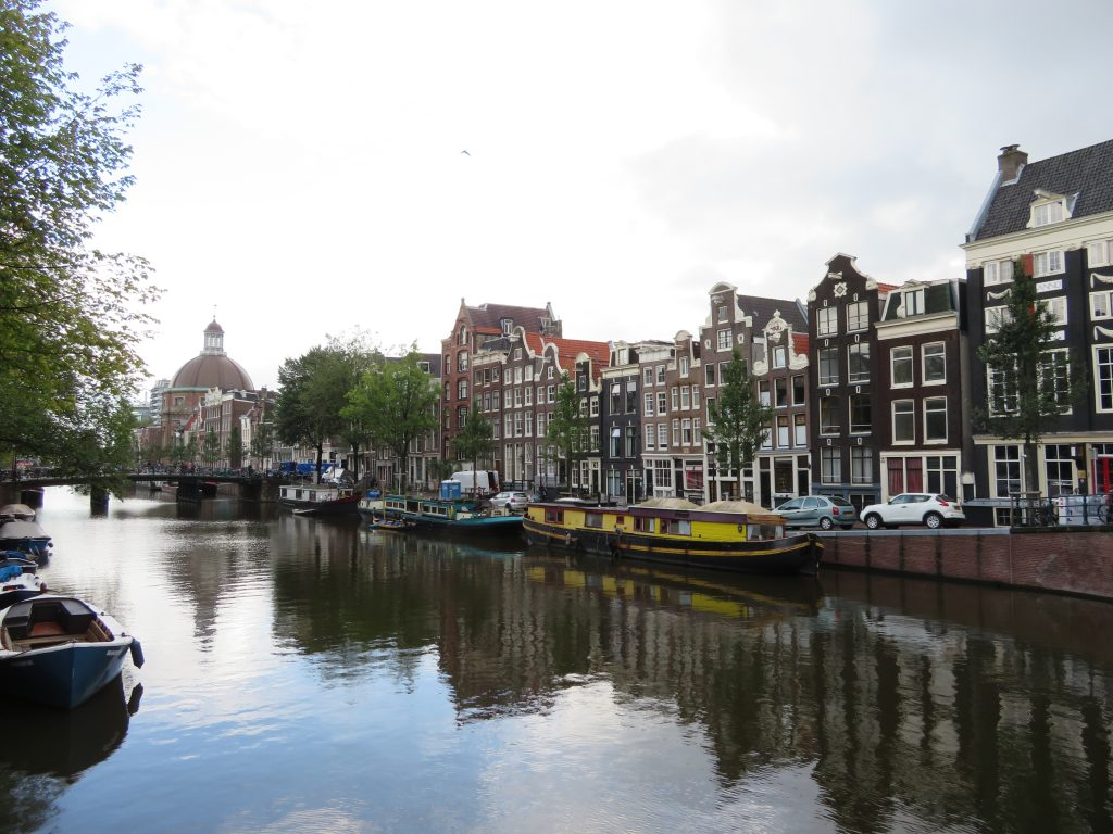 Amsterdam things to see and do guide 5 day itinerary first time highlights main attractions schedule am pm