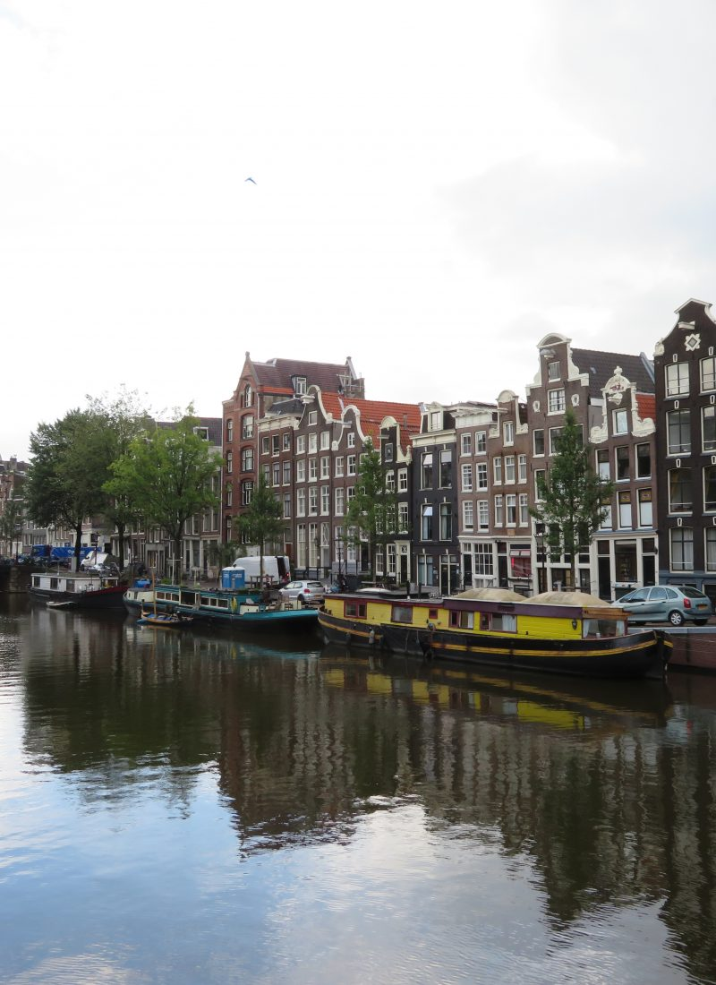 5 Day Amsterdam Itinerary (including 2 day trips, where to eat, stay, things to see and do)