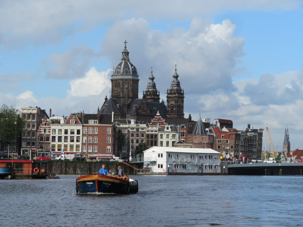 amsterdam canal tour review things to see and do 5 day itinerary