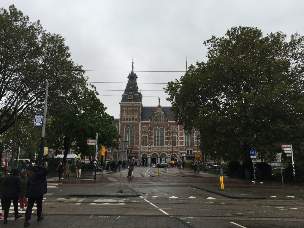rijksmuseum museum of the netherlands amsterdam things to see and do 5 day itinerary guide october autumn