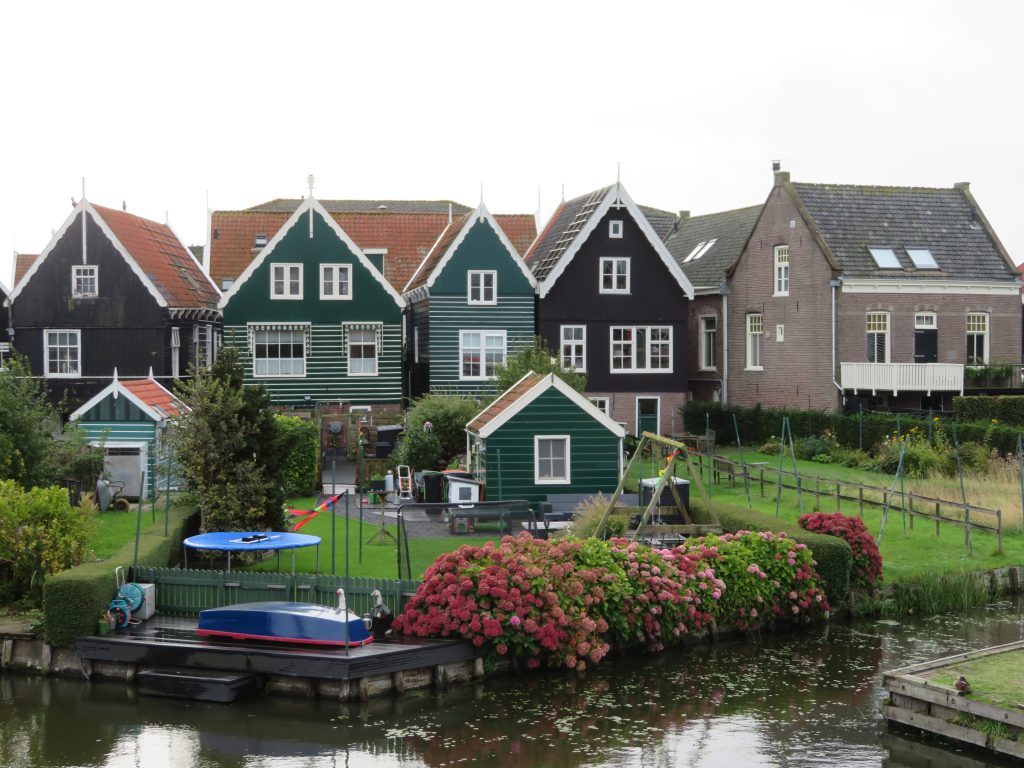 Marken houses netherlands dutch countryside best day trips from amsterdam half day volendam and marken easily accessible short distance on the bus and ferry