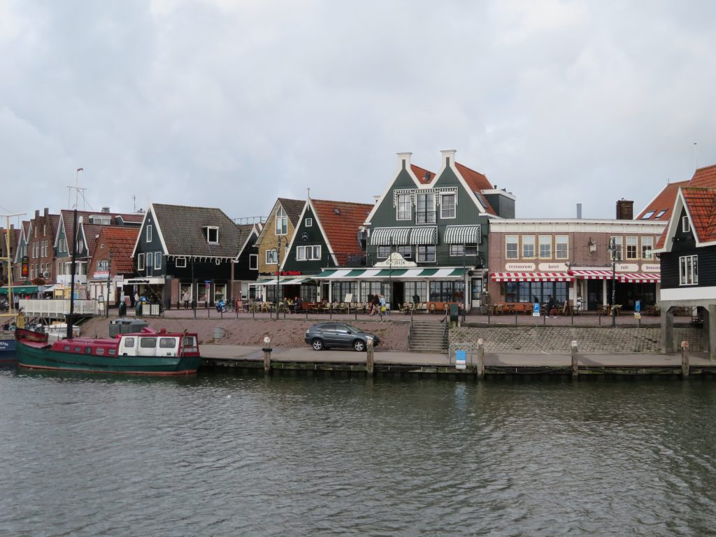 Volendam day trip from amsterdam netherlands best day trips easy ferry october weather