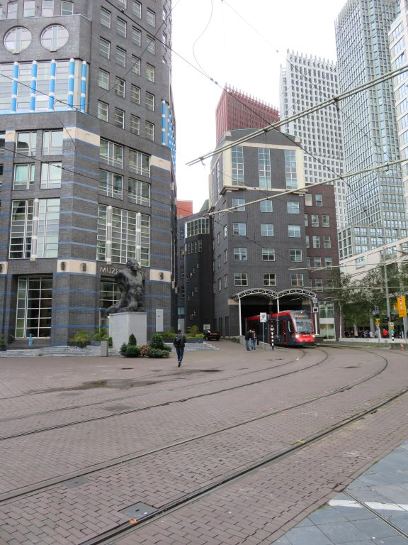 The Hague day trip from Amsterdam itinerary tips guide things to see and do