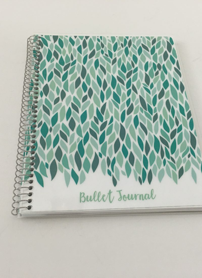 limelife planners bullet journal custom notebook bright white paper pen testing paper quality personalised bujo smooth paper cute pretty medium page size_01