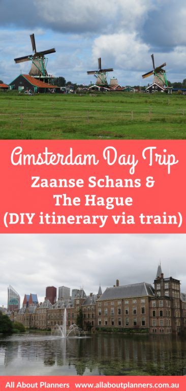 zaanse schans and the hague den haag day trip from amsterdam netherlands things to see and do itinerary october autumn must see