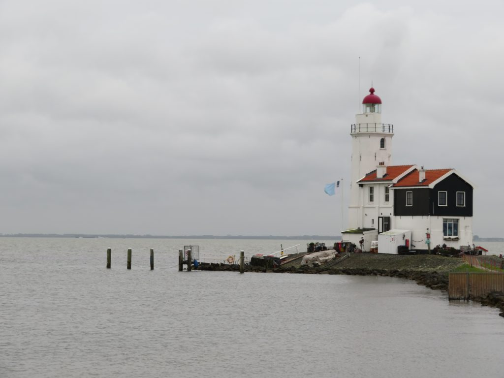 Marken lighthouse day trip from amsterdam via bus itinerary marken volendam and edam
