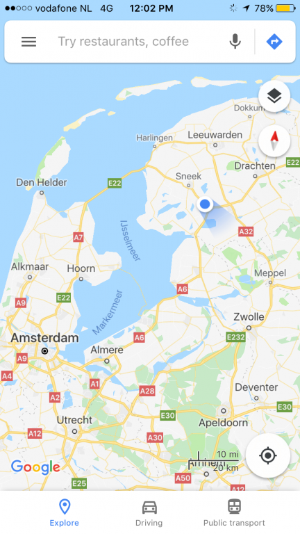 enclosing dike Netherlands day trip from amsterdam including giethoorn review overrated