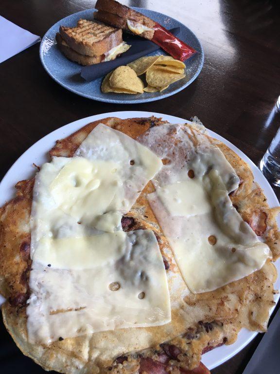 De Grachthof Restaurant Bootverhuur giethoorn netherlands review should you visit