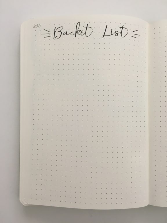 cloudberry journal dot grid planner review monthly spread key horizontal weekly monday start habit tracker minimalist pocket folder_23