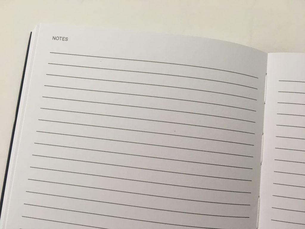 kmart weekly planner review 4 page spread monday start minimalist checklist lay flat binding under 10 dollars best australian planner cheap_10