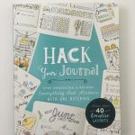 Hack Your Journal Book Review