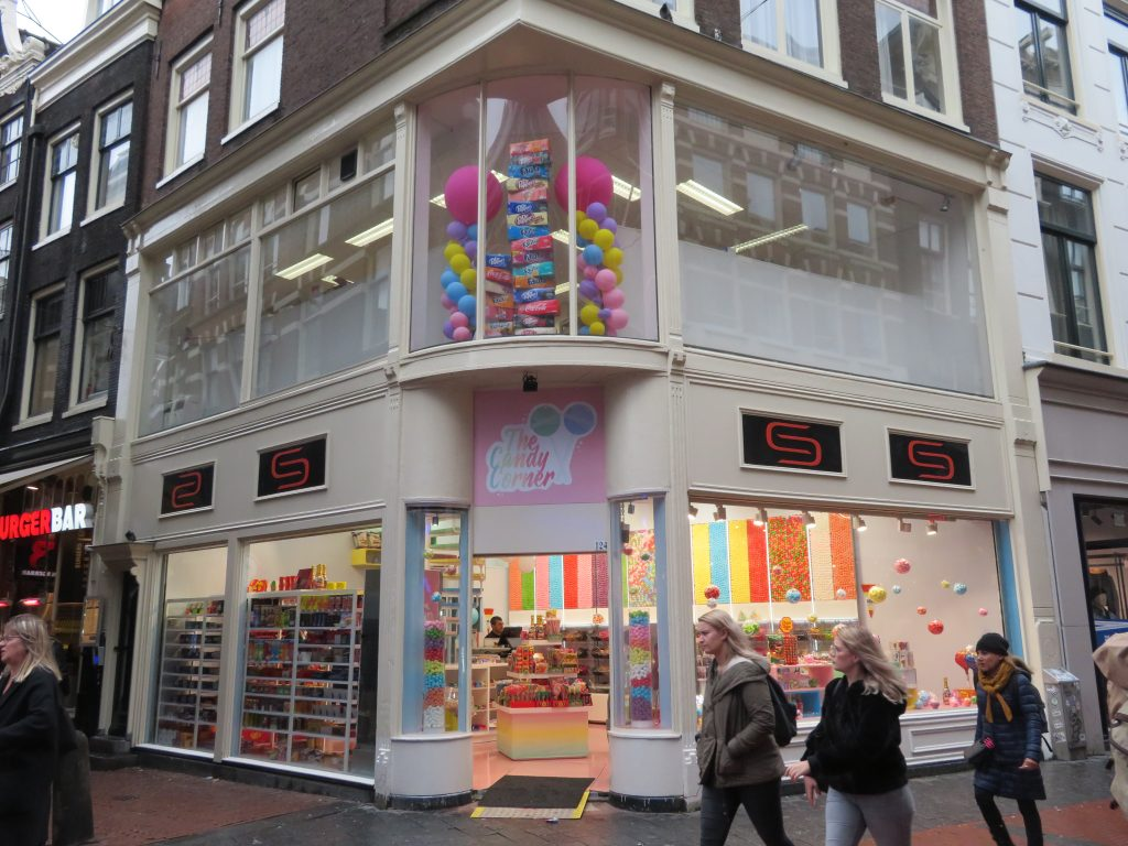 amsterdam sweet shops th