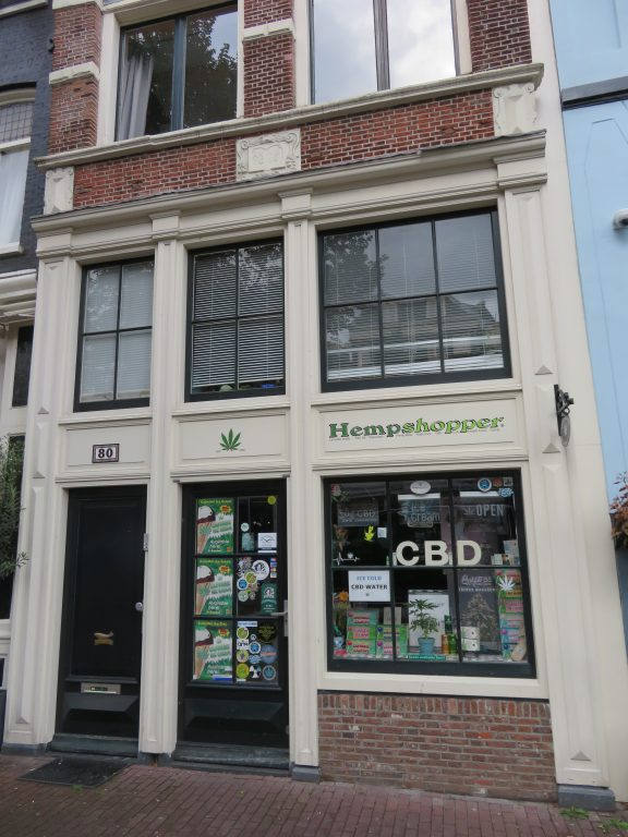 amsterdam photo spots