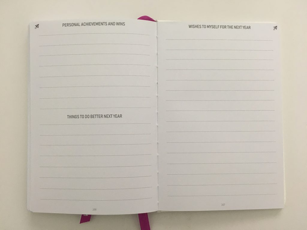 win planner review horizontal weekly spread timed layout hourly half hour appointments video pros and cons_30