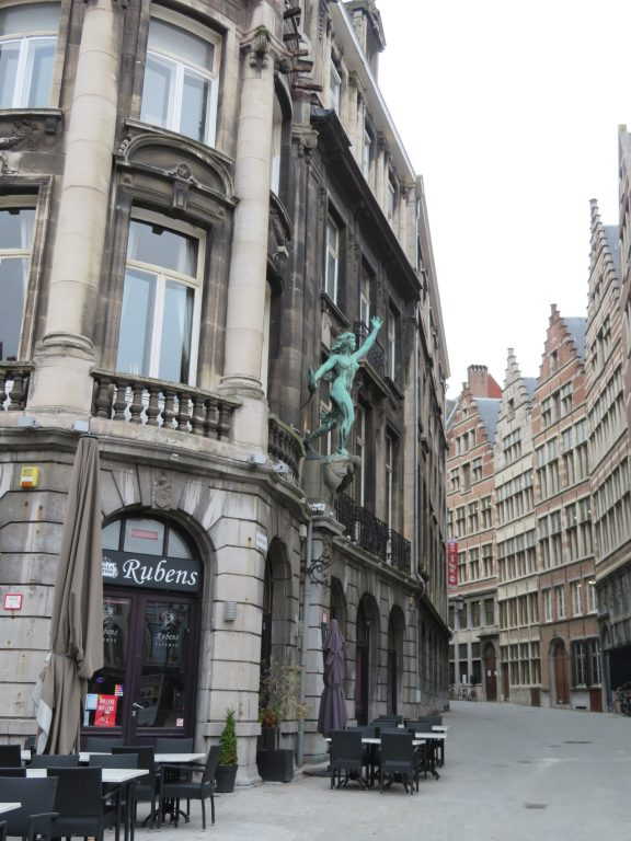 antwerp belgium architecture things to see and do half day trip from brussels