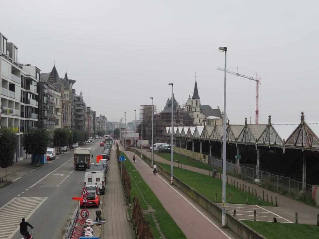 Ernest van Dijckkaai antwerp photo spots things to see and do half day trip from brussels on the train