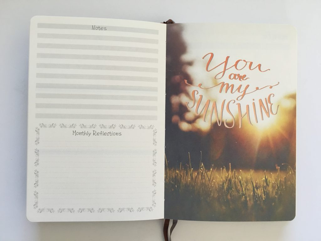 Lemome weekly planner review pros and cons monday week start horizontal habit tracker sewn bound hardcover review video_14