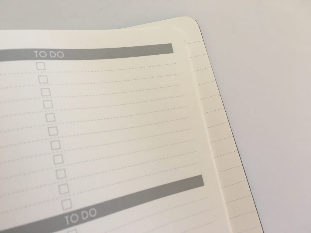 Lemome weekly planner review pros and cons monday week start horizontal habit tracker sewn bound hardcover review video_21