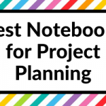 Best notebooks for project planning