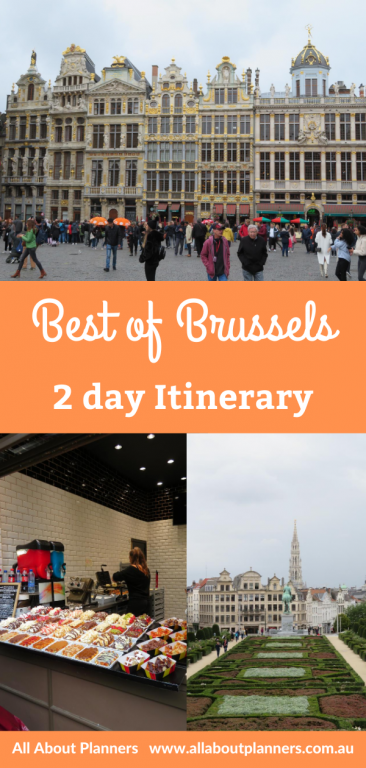 best of brussels 2 day itineray things to see and do schedule viewpoints photo spots chocolate shop waffles day trips half day trips belgium october autumn