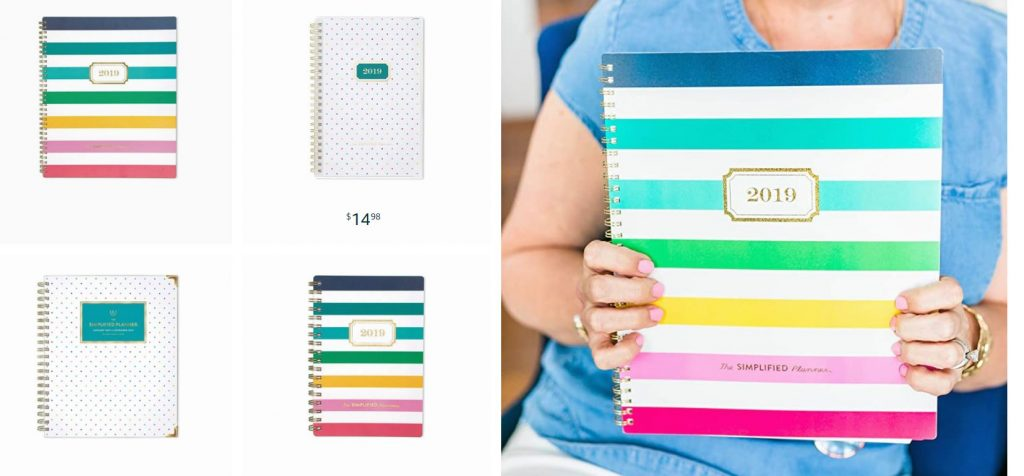 emily ley at a glance collab planner