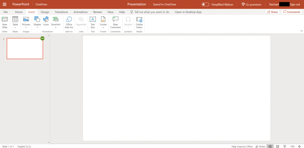 how to use microsoft powerpoint online for free tutorial tips instructions