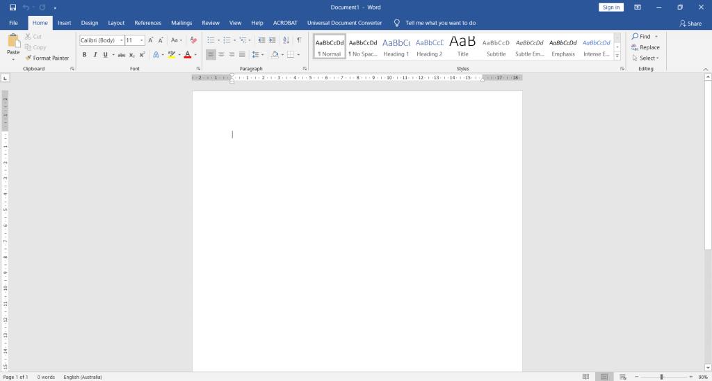 microsoft word desktop version versus the free online version best tools for making printables