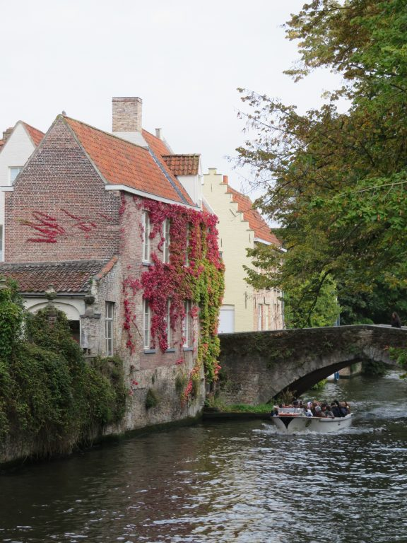 bruges things to see and do itinerary autumn