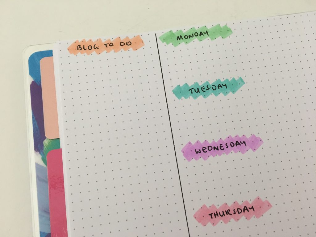 bullet journal supplies highlighters quick easy ways to decorate and customise your planner stabilo boss pastel highlighters all about planners tips inspiration ideas