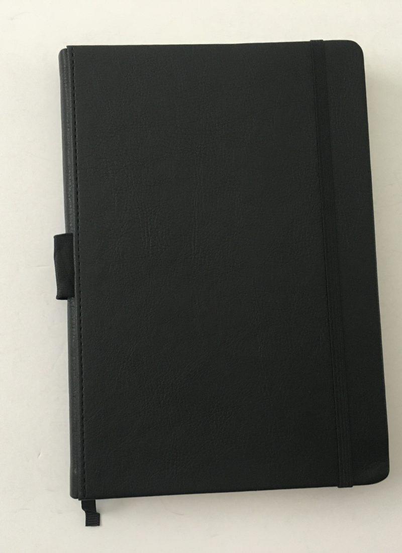 Lemome Dot Grid Notebook Review (Including Pen Test)