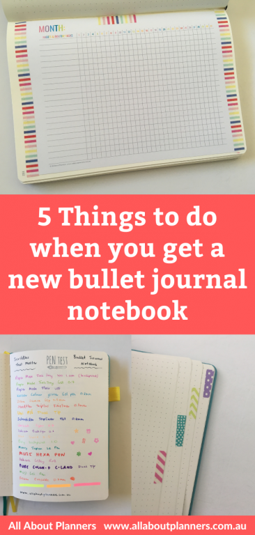 starting a new bullet journal things to do tips for bujo newbies instructions essential pages your bullet journal needs