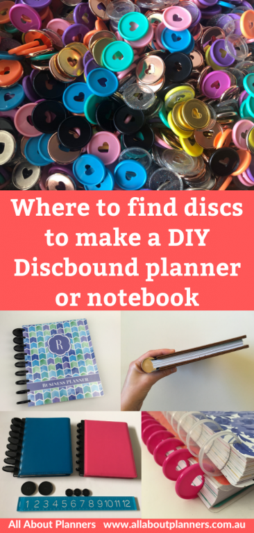 where to find discs to make a discbound planner or notebook heart cut out happy planner mambi compatible arcing levenger circa price comparison pros and cons sizes