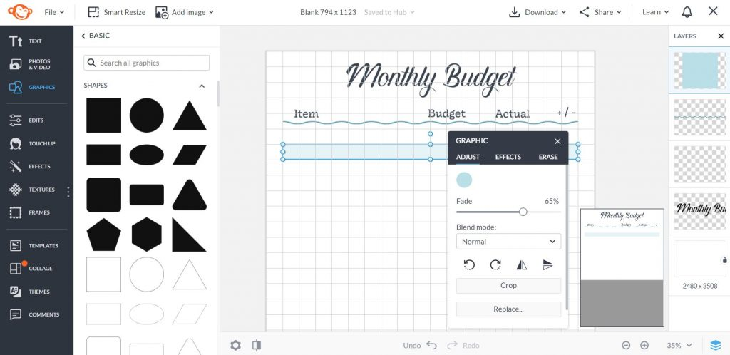how to make a printable using picmonkey tutorial all about planners is picmonkey pro worth the cost